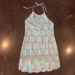 Lauren James macawl Dress
